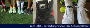 Lace Latch for athletes